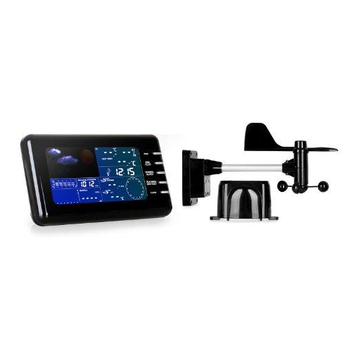 Inovalley SM 55 Pro Estación meterológica sensor de lluvia