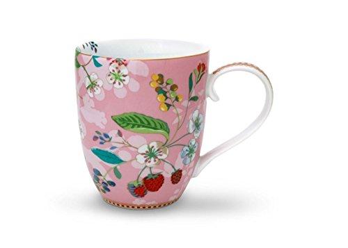 NEOTILUS 51002146 Mug Tasse, Rosa