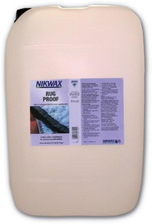 Nikwax  Horse Rug Proof x 25 Lt