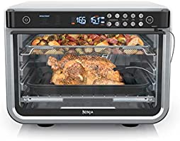 Ninja Foodi Oven on sale for a limited time only. Valid while supplies last and when shipped & sold by Amazon.com....