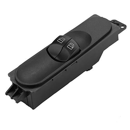 Outbit Interruptor de elevalunas eléctrico - A9065451513 Interruptor de elevalunas eléctrico Compatible con Mercedes Vito/Viano W639