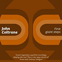 Coltrane, John First Giant Steps Other Swing