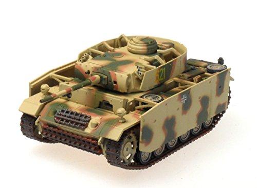 Unbekannt Panzerstahl 88026 1:72 Panzer III AUSF.M-Totenk. Div. Kursk 43