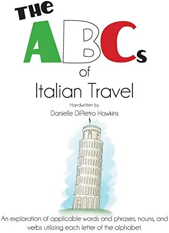 The ABCs of Italian Travel product image