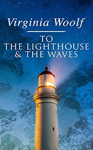 To the lighthouse by virginia woolf:(Annotated Edition) (English Edition)