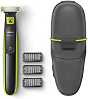 Philips OneBlade Pack de recortadora de barba
