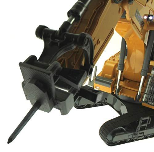 Picker für Siku Control 32 Liebherr Bagger 6740