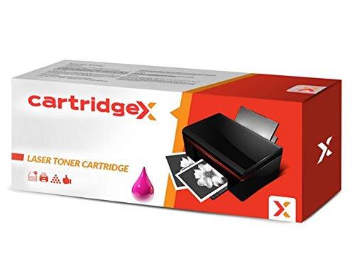 Cartridgex - Cartucho de tóner Compatible para Samsung Xpress SL-C1860FW CLP-415N