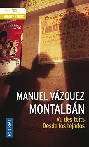 Vu des toits (édition bilingue espagnol/français)