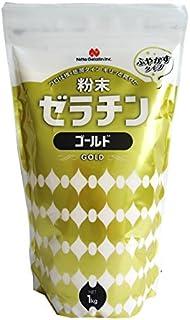 新田ゼラチン 粉末ゼラチン ゴールド 1kg