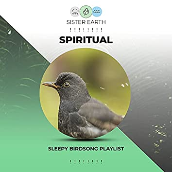 ! ! ! ! ! ! ! ! Spiritual Sleepy Birdsong Playlist ! ! ! ! ! ! ! !