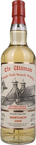 Mortlach Mortlach 2008 The Ultimate Scotch di Malto Singolo - 700 ml