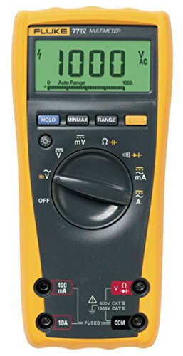 Fluke 77–4/EUR Multimeter