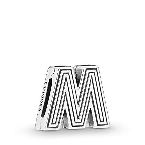 Pandora - Bead Charms de plata de ley 925 798209.