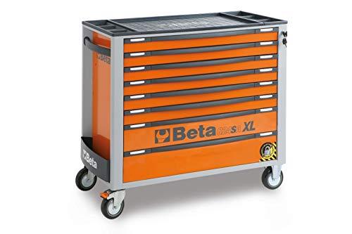 Preisvergleich Produktbild Beta Tools c24sa-xl 8 / o-carro COM Oito gavetas