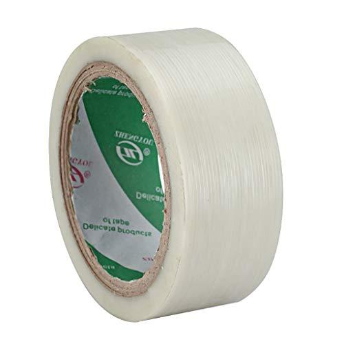 GDYJD Strong Stripe Tape modelbouw bundel slijtvast vast vast Home Appliance koelkast bandlengte 20 meter elke breedte kan worden gesneden en gesneden, 5 mm - 1020 mm