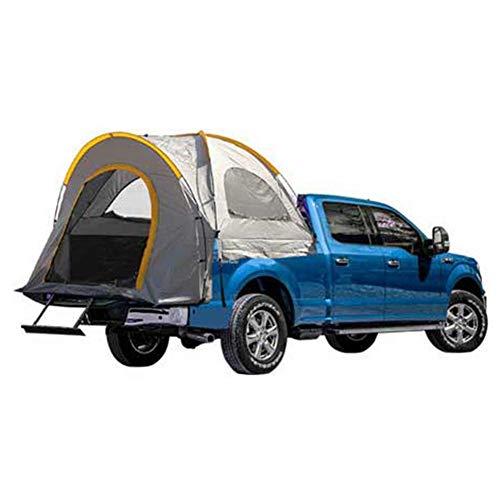 LKW Zelt, 5.5 Auto Zelte Camping Wild Camping Auto Schwanz Zelt Outdoor Dach Camping Zelt