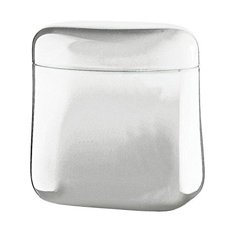 Guzzini Barattolo Caffe Gocce, Trasparente, 14 x 8.5 x h14.5 cm