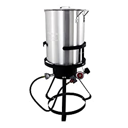 The 10 Best Backyard Pro Turkey Fryers