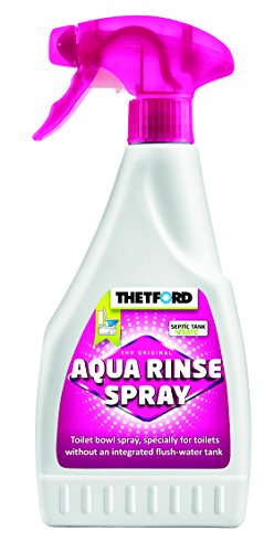 Thetford 500545 Aqua Rinse Spray