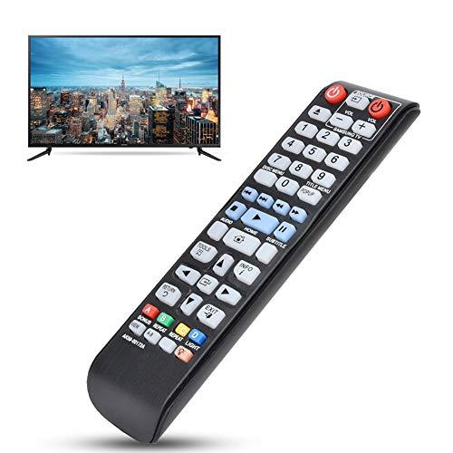Topiky AK59-00172A Sostituzione Telecomando per Samsung BD-F5700 BD-J5100 BD-J5900 BD-J5700 BDF5700 BDJ5100 BDJ5900 BDJ5700 Smart TV