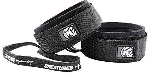Creatures of Leisure Fin Savers, Black