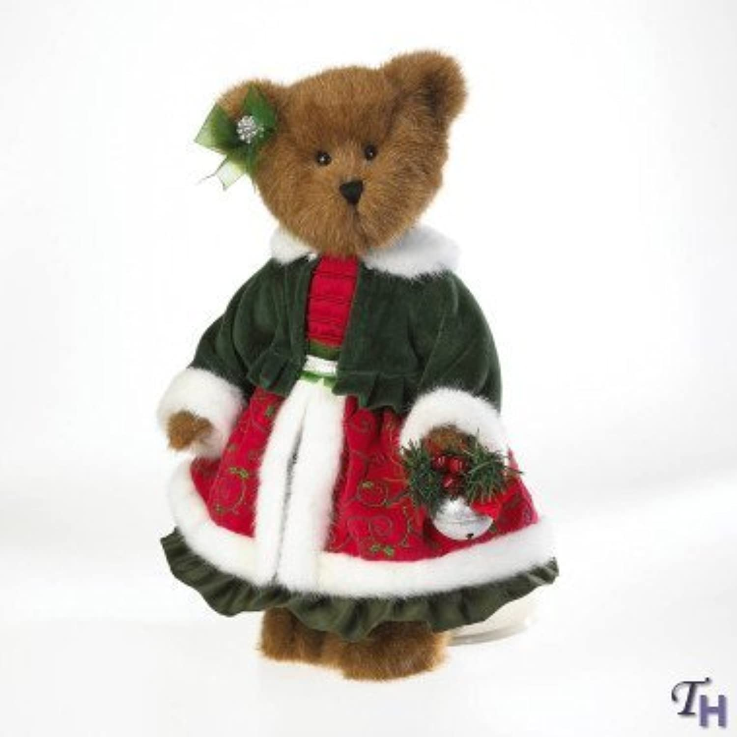 Boyds Bears Nadia Hollybell  4017142 by Boyds Bear Collection