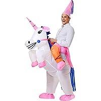 Yeahbeer Unicorn Halloween Cosplay Fantasy Costume