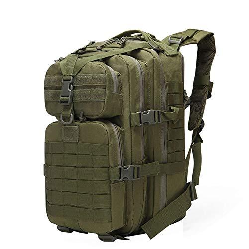 QND,Backpack 50L Backpack Rucksacks 3P EDC Outdoor Camping Trekking Hunting Large Capacity Camo Bag,China