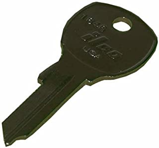 Kaba Ilco 1646 National Mailbox Key Blank (Pack of 50)
