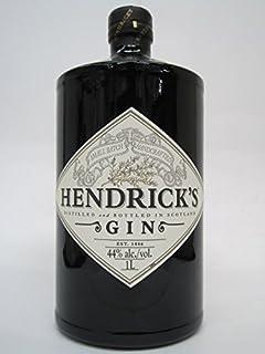 ヘンドリックス ジン 44度 1000ml
