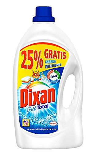 Dixan Detergente Líquido Total - 75...