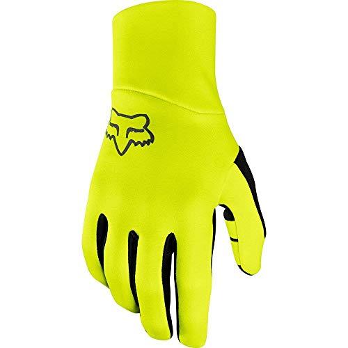 FOX MTB-Handschuhe Ranger Fire Gelb Gr. M