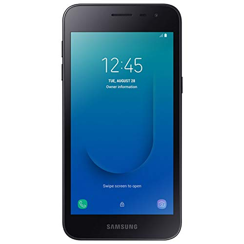 Samsung Galaxy J2 Core Dual SIM 8GB 1GB RAM SM-J260F/DS Nero SIM Free