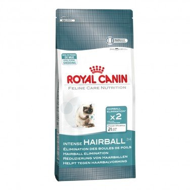 ROYAL CANIN Hairball Care Cat Food 2kg