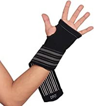 Dr. Frederick's Original Pressure Perfect Wrist Brace - Large