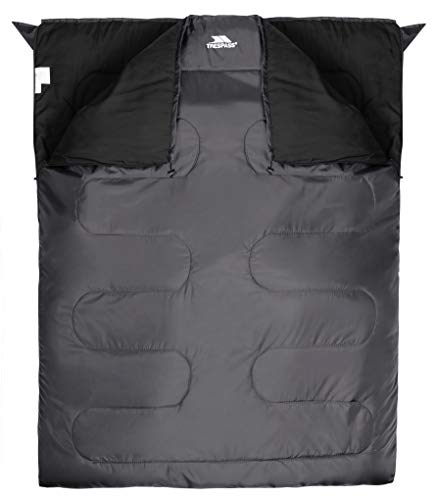 Catnap 3 Season Double Sleeping Bag - GRANITE EACH