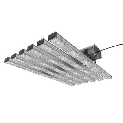 Greenception LED Bar 6 Set 414 W