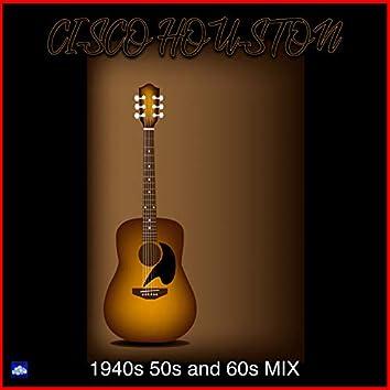 1940's 40's 50's Mix