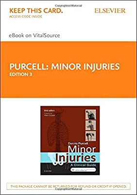 Minor Injuries: A Clinical Guide, 3e by Churchill Livingstone