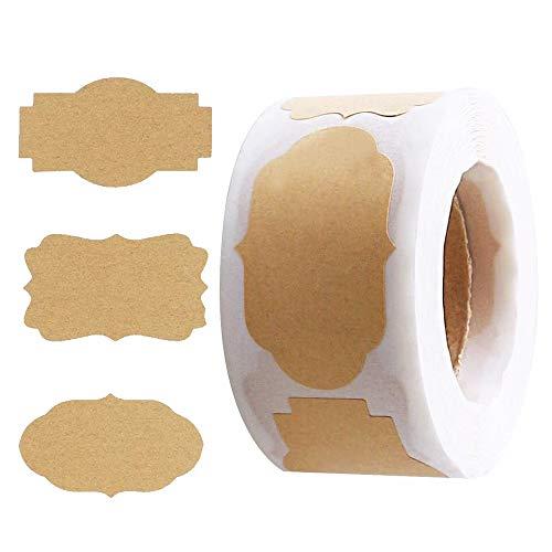 Washi Tape Vintage, NETUME 20 Rollos Decorativo Cinta Adhesiva Scrapbooking para Manualidades, Blanco Negro Clásico Washi Tape Negro y Dorado para Revistas Bullet, Tableros de Visión, Papel de Regalo