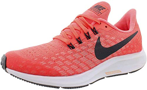 Zapatilla Junior Nike Air Zoom Pegasus 35 Coral 40