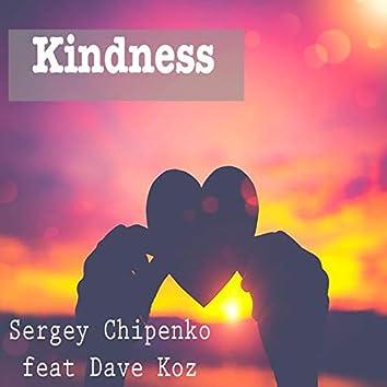 Kindness (feat. Dave Koz)