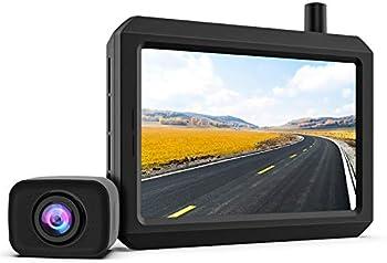 Boscam K7 Pro 720P HD Wireless Backup Camera