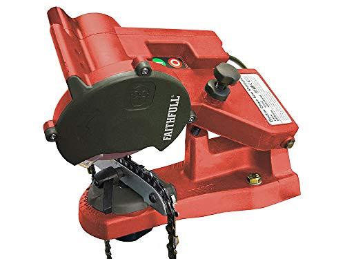 Faithfull Power Plus CHAINSS 230V Electric Chainsaw Sharpener