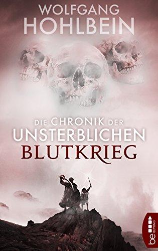 Die Chronik der Unsterblichen - Blutkrieg: Andrej und Abu Dun 8,5