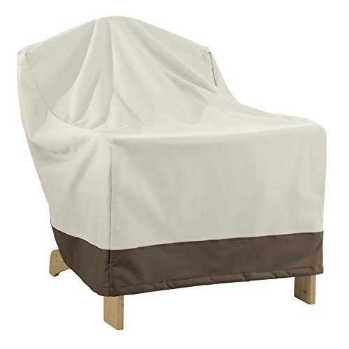 AmazonBasics Adirondack-Chair Outdoor Patio Furniture Cover