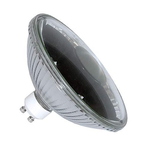 Halogen Reflektor ES111 75W GU10 230V warmweiß dimmbar Anti-Glare Flood 24° (1er)