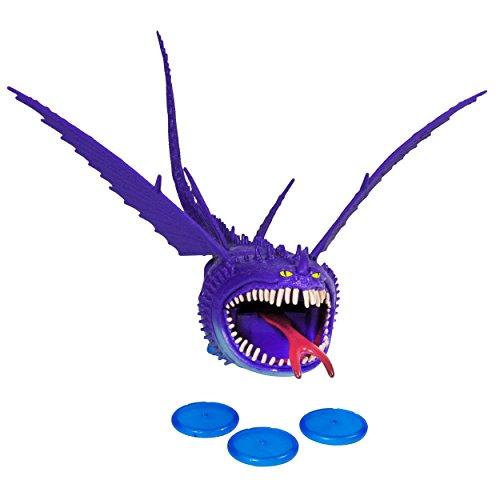 Dreamworks Dragons Defenders of Berk–Action Dragon Figur–Racing Cloudjumper