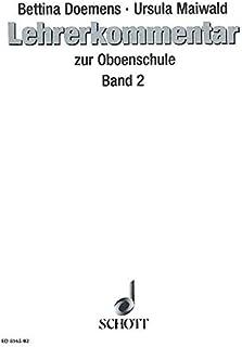 OBOENSCHULE 2 HAUTBOIS